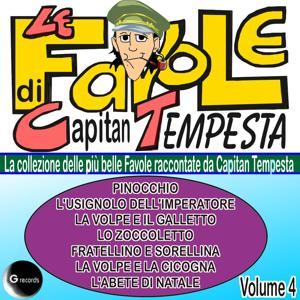 Le favole di Capitan Tempesta, vol. 4