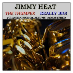 The Thumper: Really Big! (2 Classic Original Albums Remastered)
