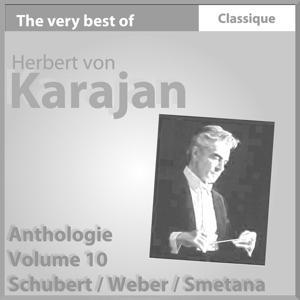 Schubert : Symphonie No. 9, Op. 944 - Weber : Le Freischütz - Smetana : La Moldau