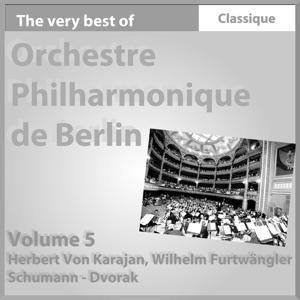 Schumann : Symphonie No. 4, Op. 120 - Dvorak : Symphonie No. 9, Op. 95 Symphonie du nouveau monde