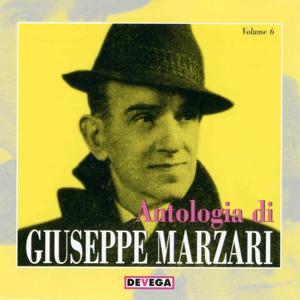 Antologia di Giuseppe Marzari, vol. 6