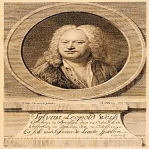 Sylvius Leopold Weiss: Classic Guitar