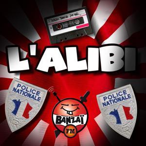Radio Banzaï : Canulars Téléphoniques : L'alibi