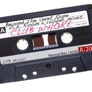 Beyond the Velvet Rope Remixes