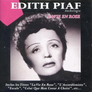 La vie en rose (Anthologie, Vol. 1)