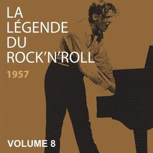 La légende du Rock'N'Roll, vol. 8 (1957, Part 1)