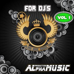 For DJ's, Vol. 1