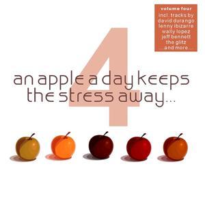 An Apple A Day Keeps The Stress Away.... Vol.4 - Deep Electronic Pleasure