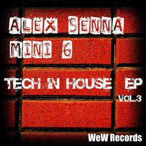 Tech in House EP vol.3