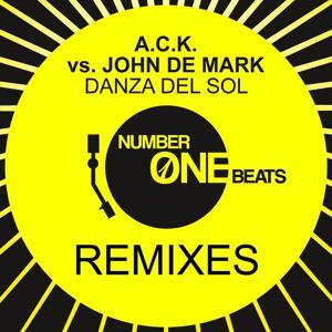 Danza del Sol (Remixes)