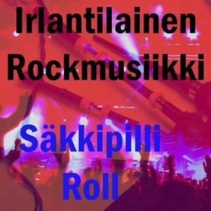 Irlantilainen rockmusiikki