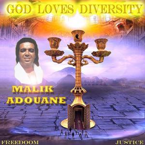 God Loves Diversity