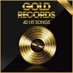 Gold Records, Vol. 8 (40 Hit Songs)