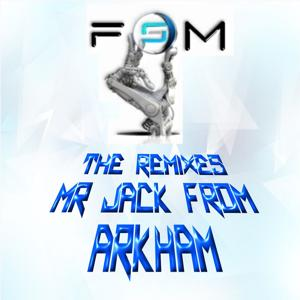 Mr Jack From Arkham Remixed