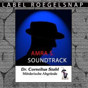 Dr. Cornelius Stahl (Mörderische Abgründe Soundtrack)