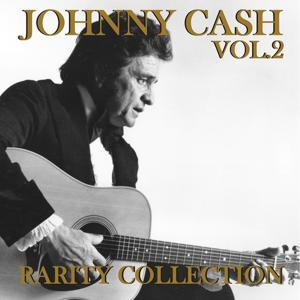 Johnny Cash Rarity Collection, Vol. 2