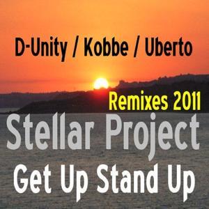 Get Up Stand Up (Remixes 2011)