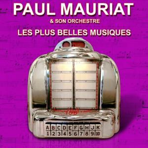 Paul Mauriat et son orchestre - Les plus belles musiques
