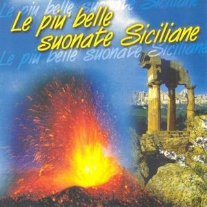 Le piu' belle suonate siciliane
