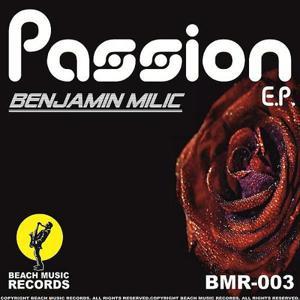 Passion E.P