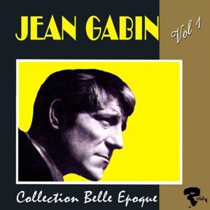 Jean Gabin: Collection belle époque, vol. 1