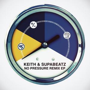 No Pressure EP Remixes