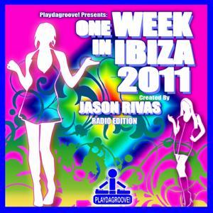 One Week in Ibiza 2011 (Radio Edition)