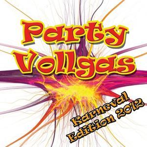 Party Vollgas (Karneval Edition 2012)