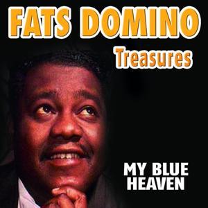 Treasures - My Blue Heaven