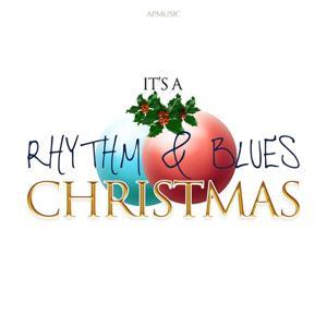It's a Rhythm & Blues Christmas