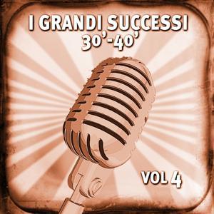 I grandi successi anni 30-40, vol .4