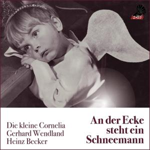 An der Ecke steht ein Schneemann (Klassische Deutsche Weihnachtslieder)