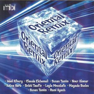 Oriental Remix