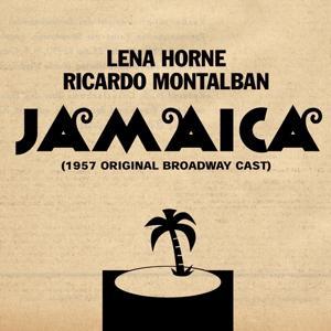 Jamaica (1957 Original Broadway Cast)