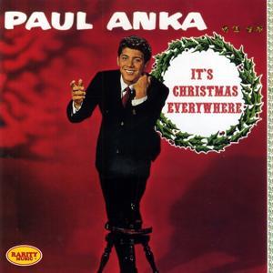 It's Christmas Everywhere: Rarity Music Pop, Vol. 267