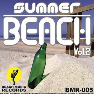 V.A Summer Beach Vol.2