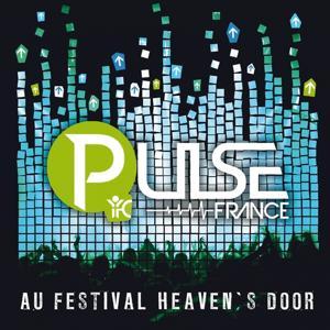Pulse au festival Heaven's Door