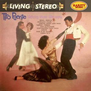 Dancing Under Latin Skies:Rarity Music Pop, Vol. 259
