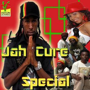 Jah Cure Special