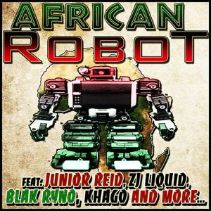 African Robot