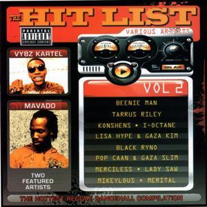 The Hit List, Vol. 2
