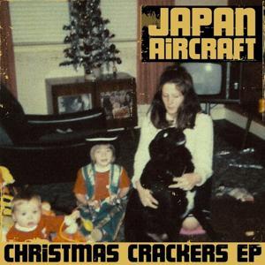 Christmas Crackers - EP