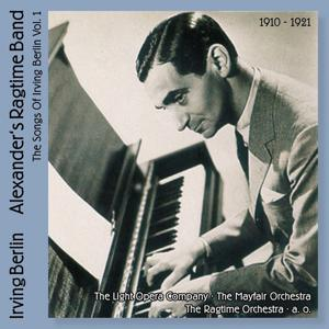 Say It With Music (Alexander's Ragtime Band - The Songs Of Irving Berlin, Vol. 1)