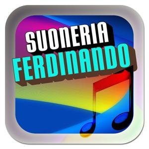 Suoneria Ferdinando (Le suonerie con il mio nome per cellulari)
