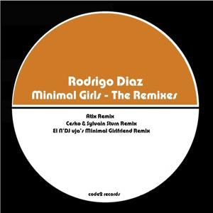 Minimal Girls (The Remixes)