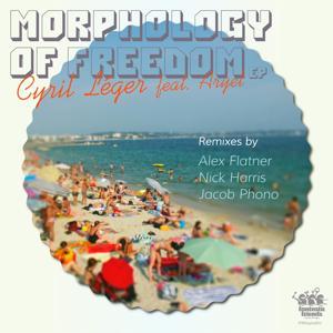 Morphologie of Freedom - EP