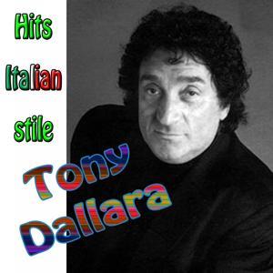 Hits italian stile: Tony Dallara (Balli anni 60, Party dance, Ballroom Dancing)