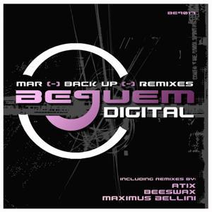 Back Up Remixes
