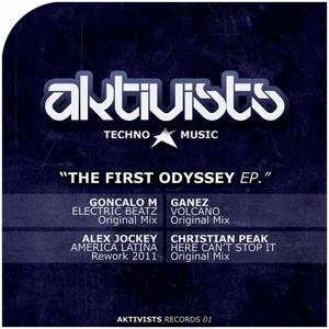 First Odyssey EP