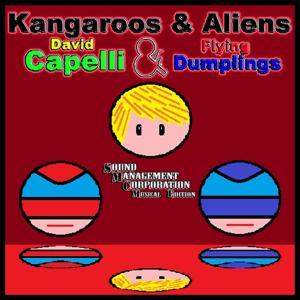 Kangaroos & Aliens